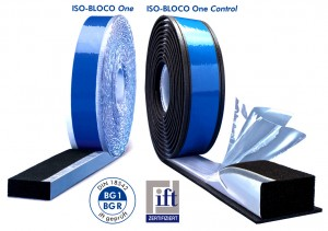 ISO-BLOCO One, One Control